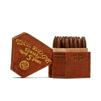 Rocky Patel Edge Maduro Missile Box of 25