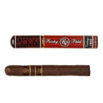 Rocky Patel Vintage 1990 Tube Toro Deluxe Single