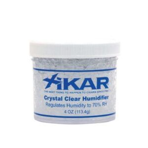 Xikar Humistore 4oz Jar Outer Of 12
