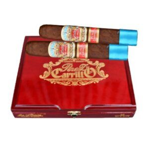 EP Carillo La Historia El Senador Box of 10