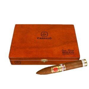 EP Carillo New Wave Reserva Belicoso Box