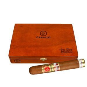 EP Carillo New Wave Reserva Robusto Box