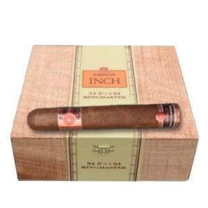EP Carillo RingMaster Medium