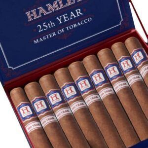 rocky-patel-25th-anniversary-hamlet-sixty-box-of-20
