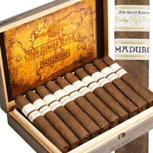 rocky-patel-olde-world-robusto-maduro-box