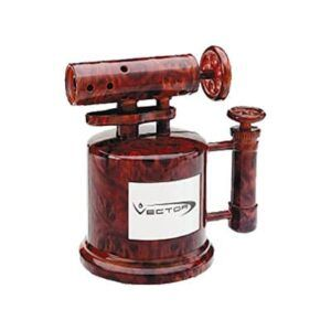 mega-pump-table-torch-lighter-burlwood-marble