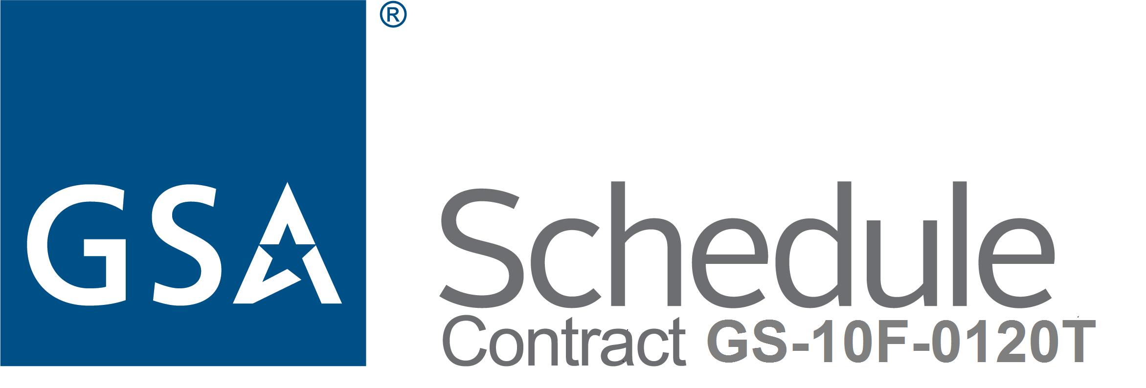 GSA Schedule_Contract_Number