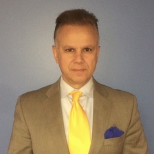 <b>Freddie J. Ferreira</b> <br/> MBA, CPG | Vice President <br/> Environment and Infrastructure