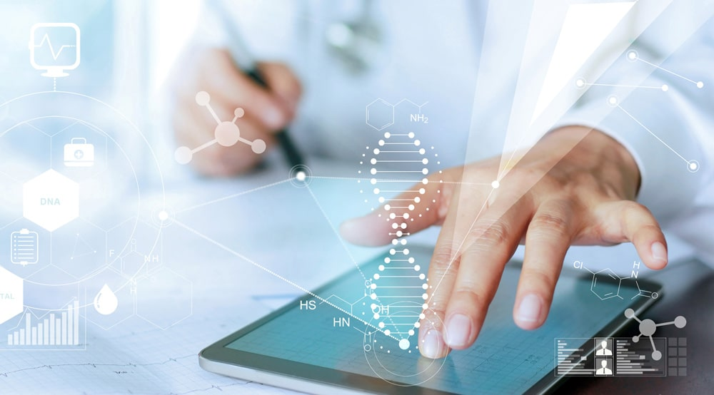 Cyprus IVF Centre IVF Witness System Tech