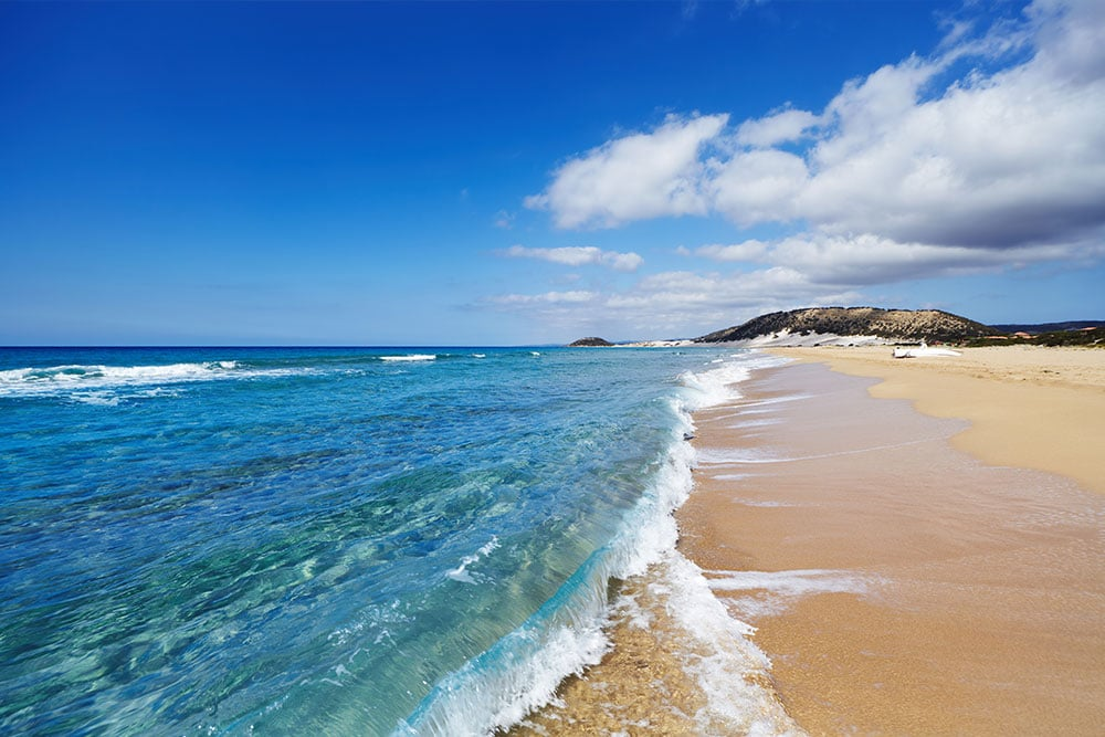 Beautiful Beach To Visit At Cyprus During IVF Holiday