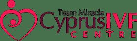 Cyprus IVF Centre Logo