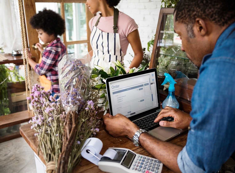 Benefits of Merchant Services Provider