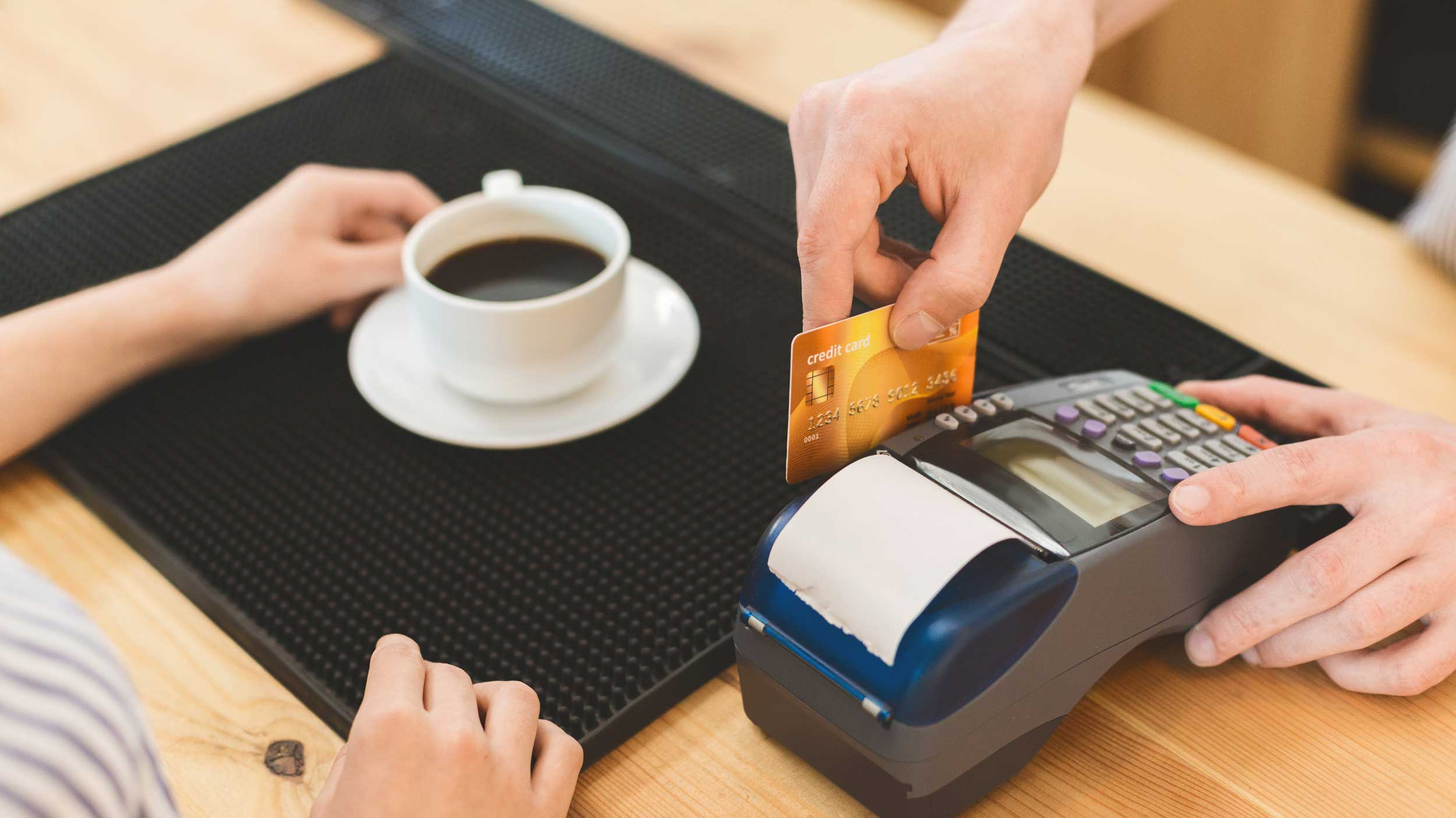 The Right POS System for Quick Service Food Restaurant