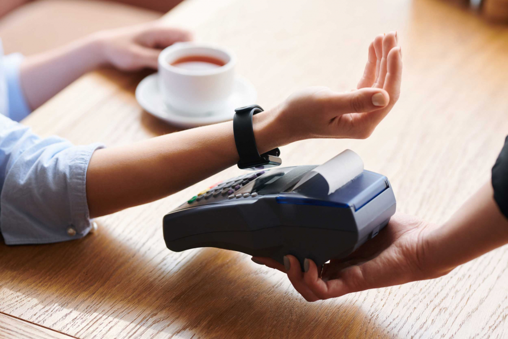 Contactless Payments are Trending in 2020