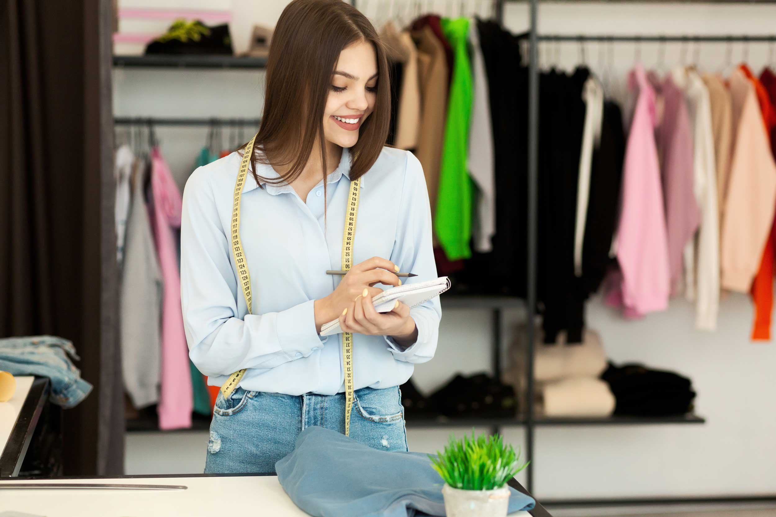 Grow your apparel business