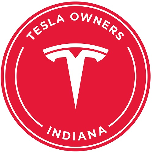 Tesla Owners Indiana