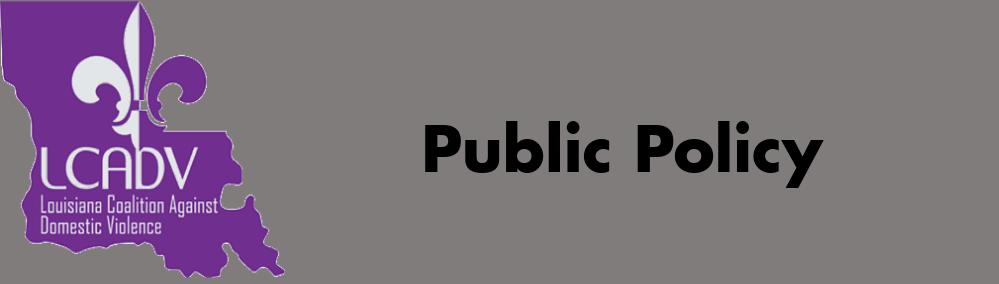Public Policy 2