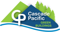 Cascade Pacific Green Buildings