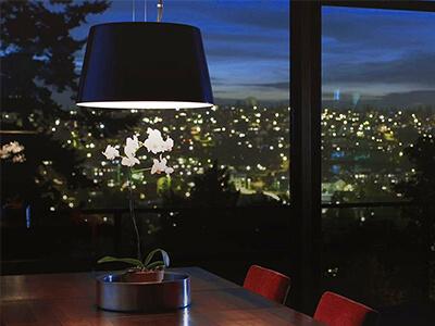 Savant Home Control Lighting