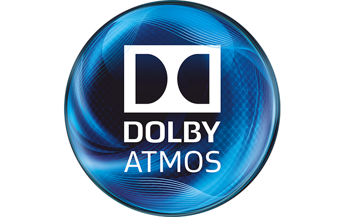 Dolby Atmos Dealer Northern Virginia Logo