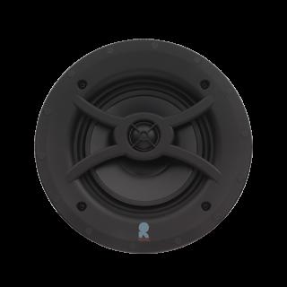 "Revel C363XC 6 ½"" Flush-Mount Aluminum Cone, Cast-polymer Frame Woofer"