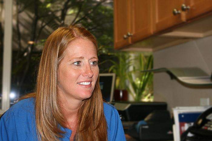 Melanie Clark
