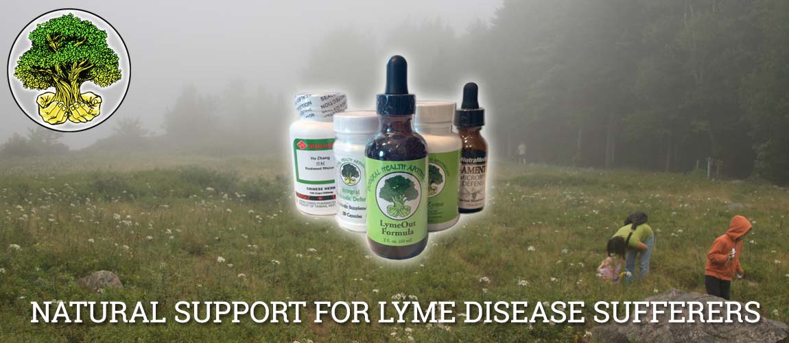 Our-Line-of-Lyme-Support-Products