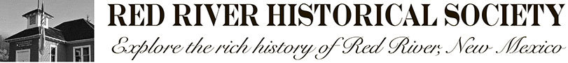 Red River Historical Society