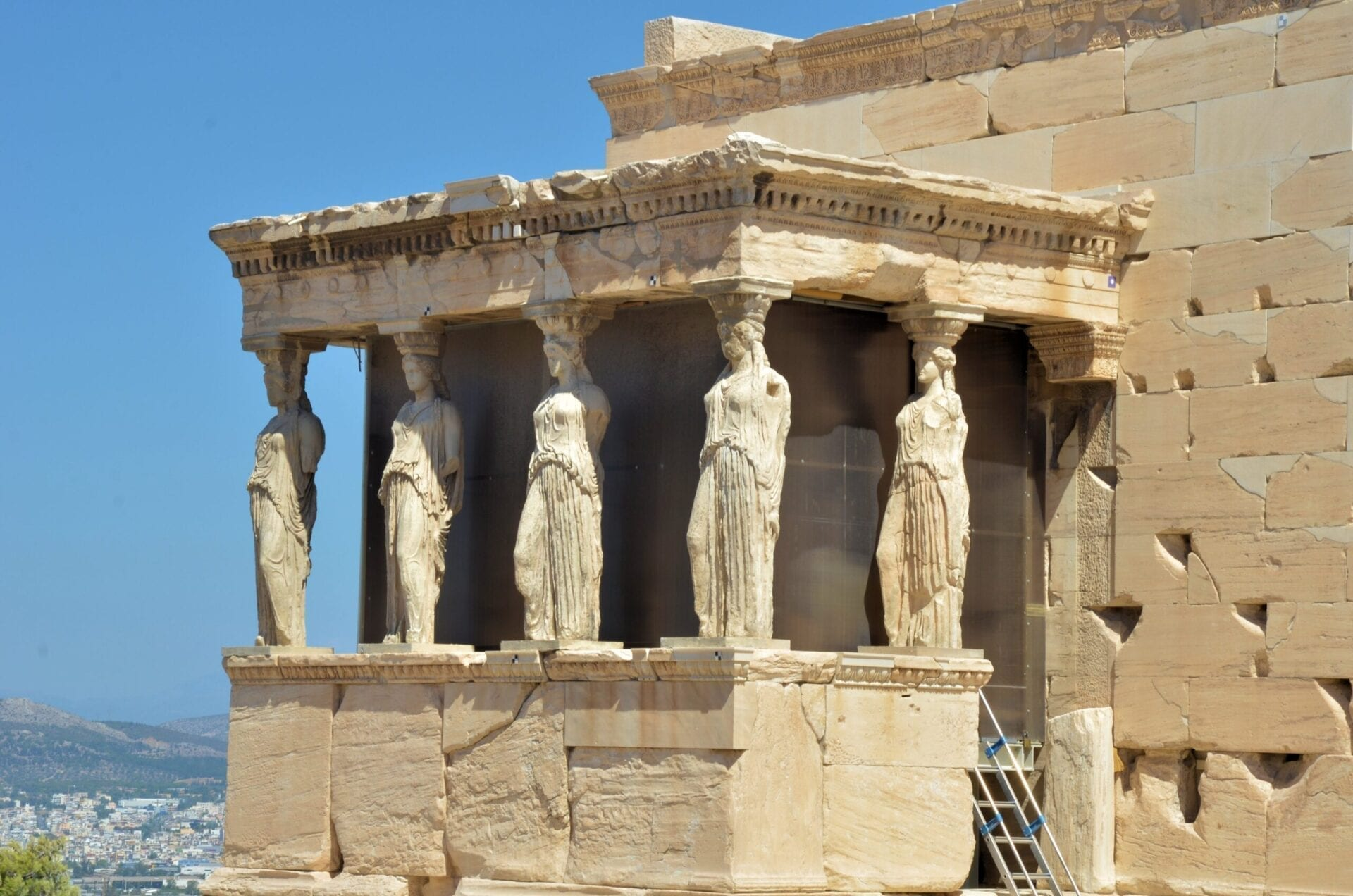 Athens-Acropolis-Erechtheum 131
