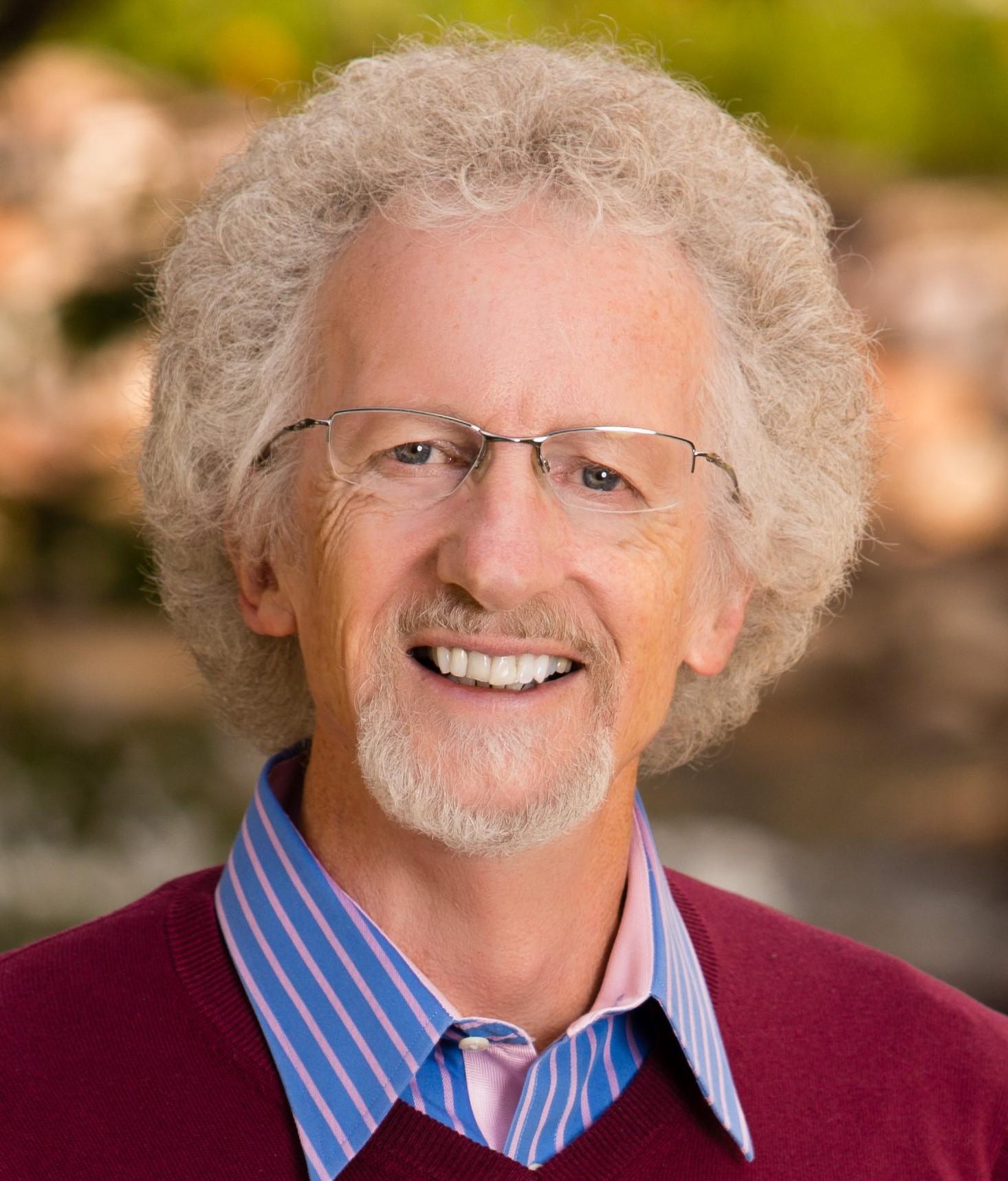 Philip Yancey, Award-Winning Author