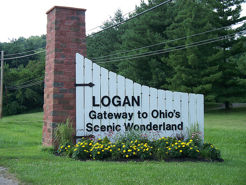 Logan Ohio
