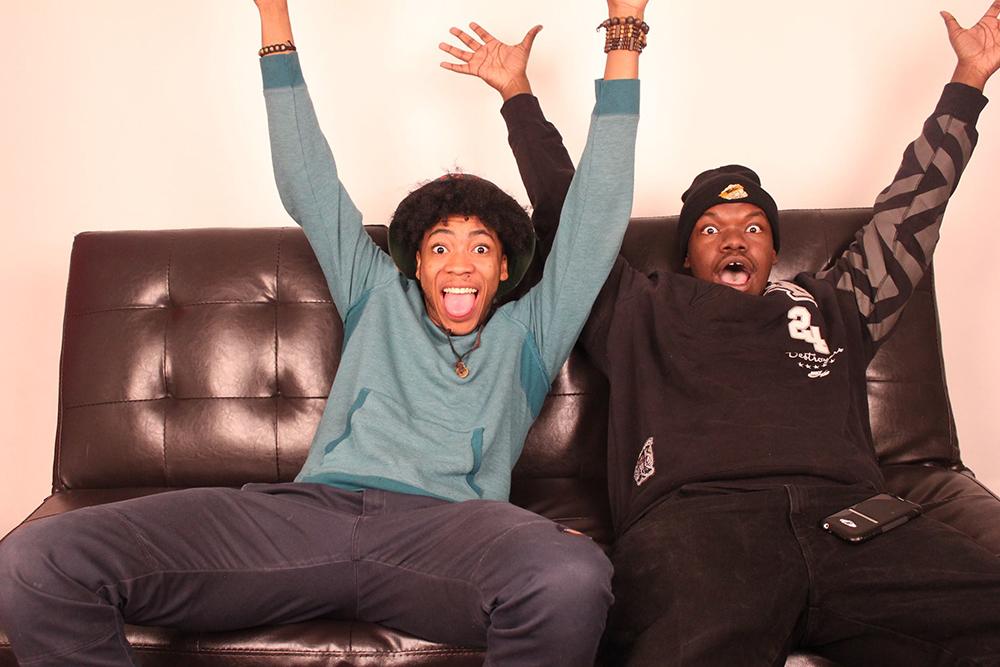 Best Hip Hop Nominee: Both