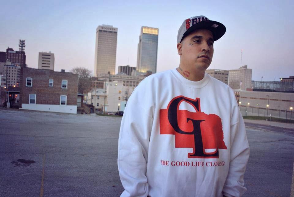 Best Hip Hop Nominee: Latin Threat