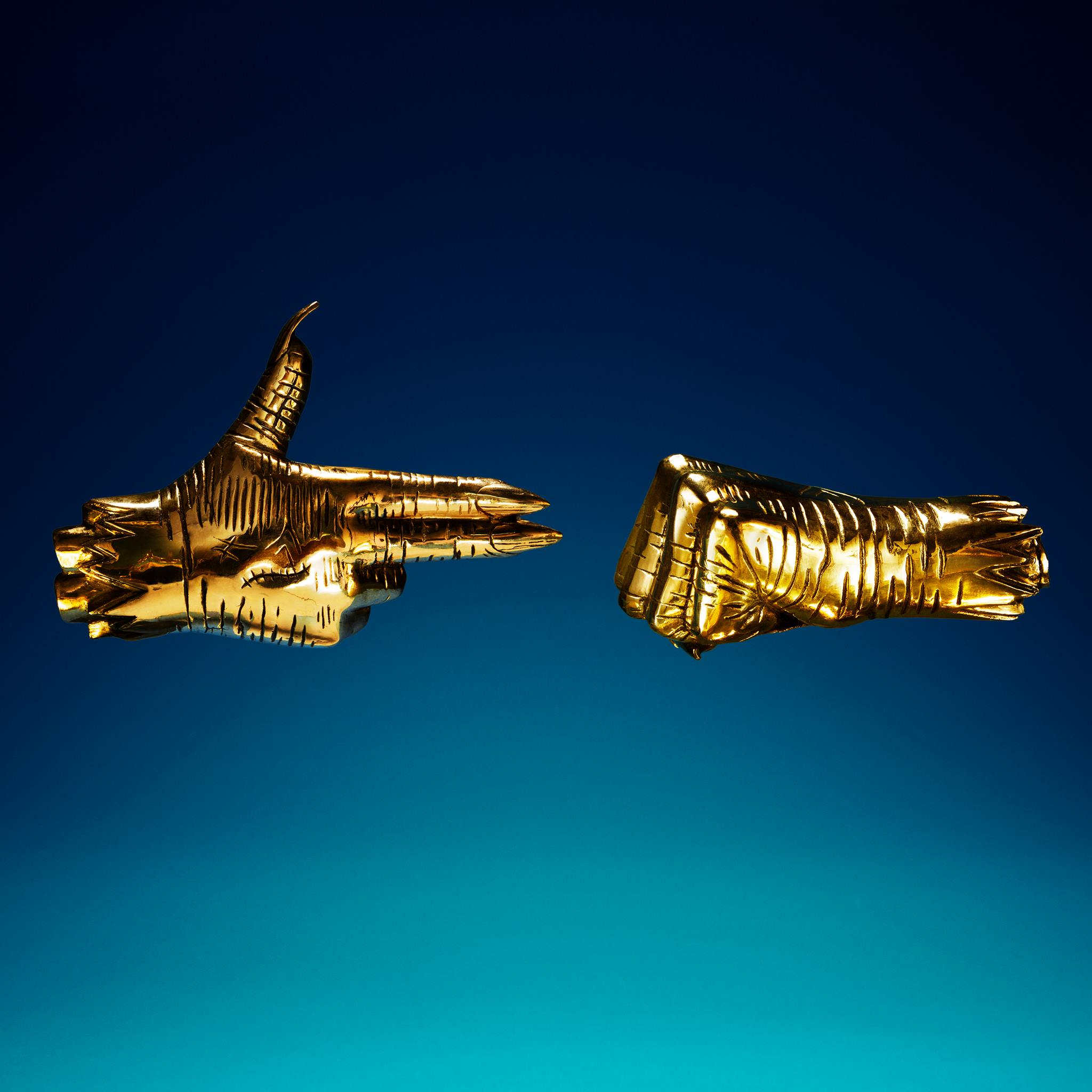 The Best of Run the Jewels