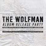 Buck Bowen & The Wolfman Hit Reverb Friday, Yo!