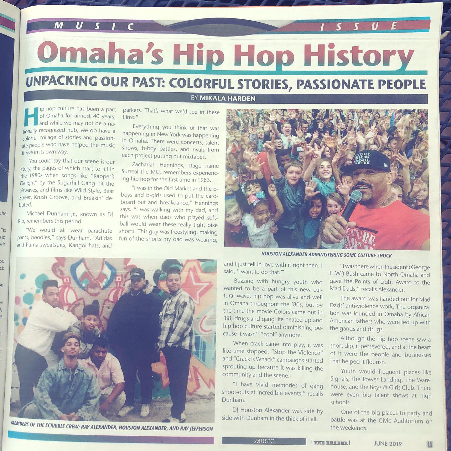 Omaha's Hip Hop History: Unpacking Our Past