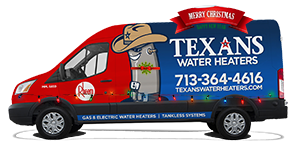 Texans Water Heaters