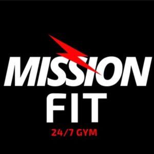 Mission Fit Gym