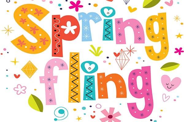 Spring Fling Liberty KY