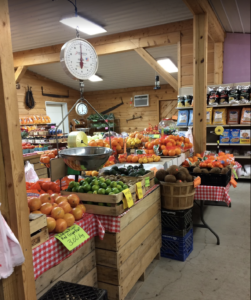 Lavern's County Market