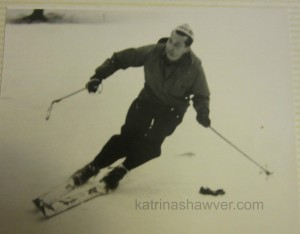 Henry on skis1 watermark