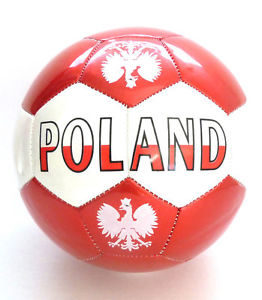Photo of Polish soccer ball