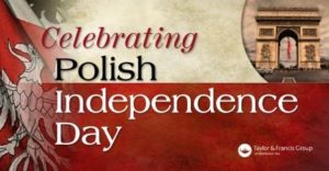 Celebrating Polish Independence Day