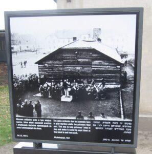 Auschwitz orchestra