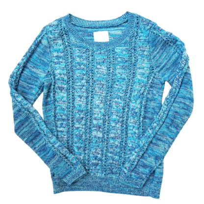 Justice Sweater (Size 20)