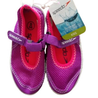 Speedo Water Shoes (Size S - 5/6)