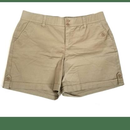 Gloria Vanderbilt Shorts (Size 12)