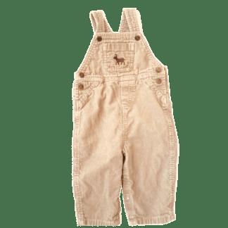 Carter's Corduroy Overalls