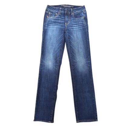 American Eagle Jeans (Size 4)