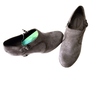 Solesenseability Memory Foam Boots (Size 9.5M)